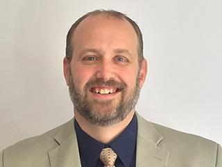 Erik P. Johnson