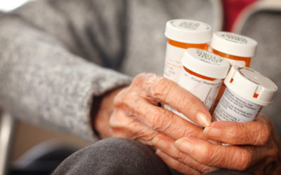 Multiple Medications? Manage Them an Easier Way